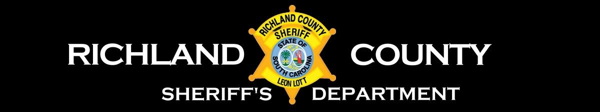 Richland County Sheriff's Department – SC