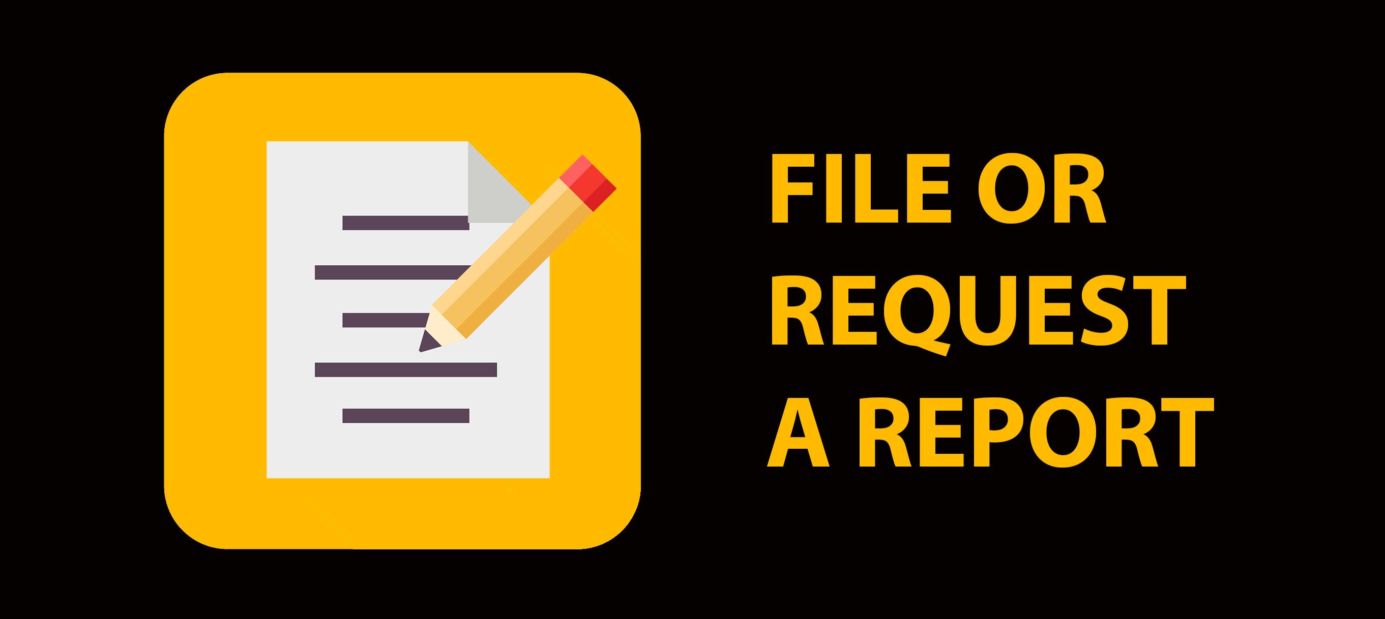 Make or File a Report