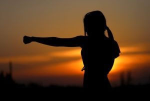Women's Self Defense Image