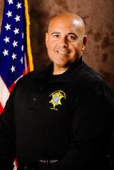 Capt. Rafael Gonzalez