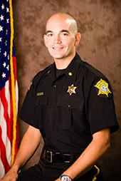 Maj. Harry Polis