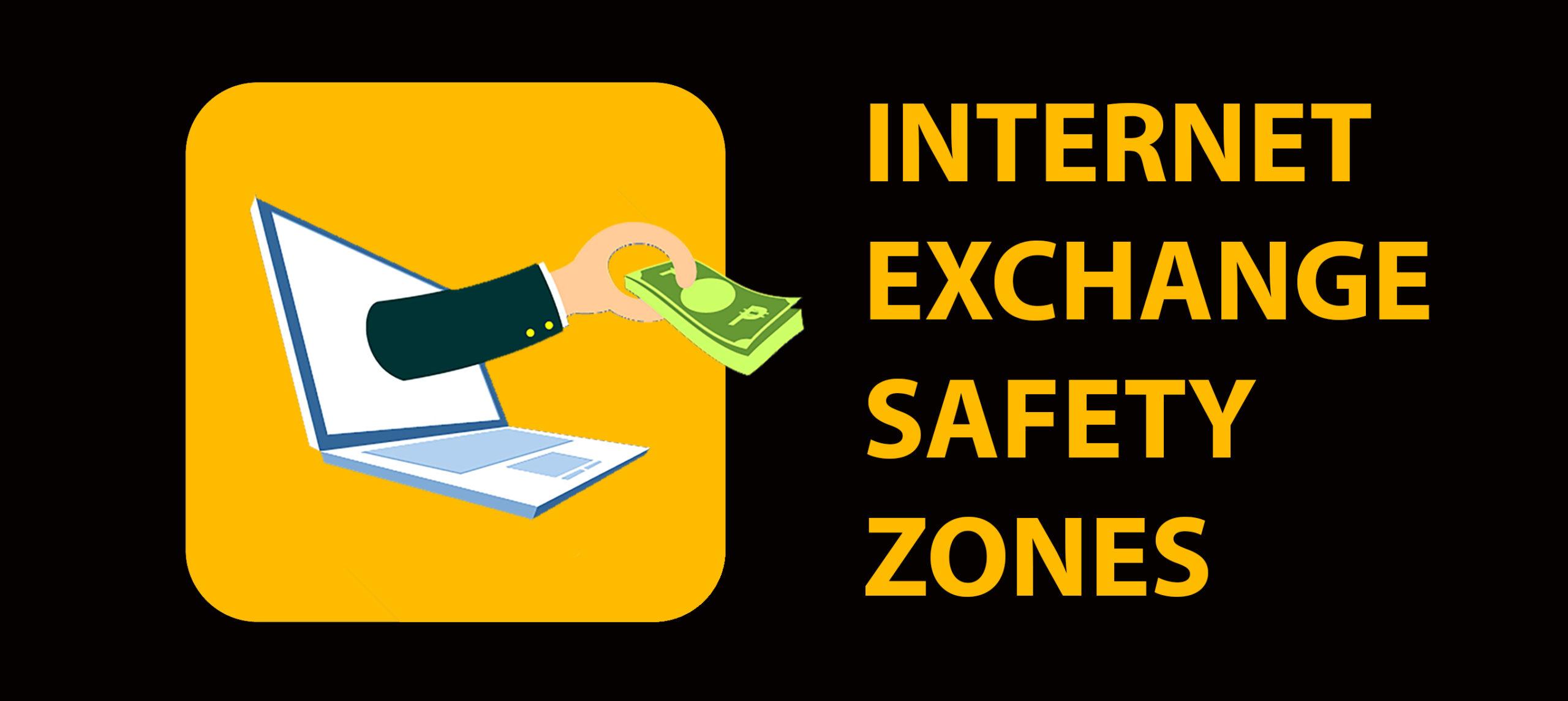Internet Exchange Safety Zone