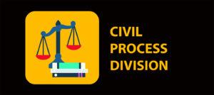 Civil Process Division
