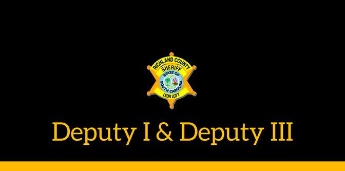 Deputy 1 and Deputy 3