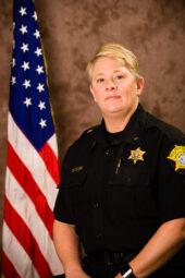 Deputy Chief Roxana Meetze