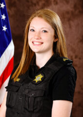 Sgt. Brittany Hart