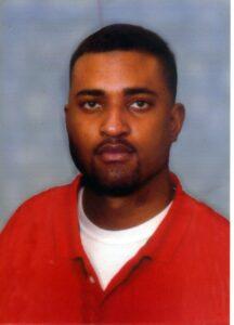 Unsolved homicide Shelton Sanders