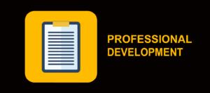 Professional Development graphic