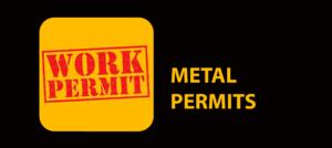 Nonferrous Metal Permit