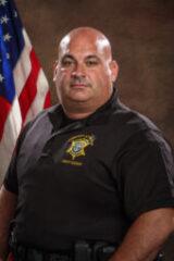 Lt. Travis Roberts