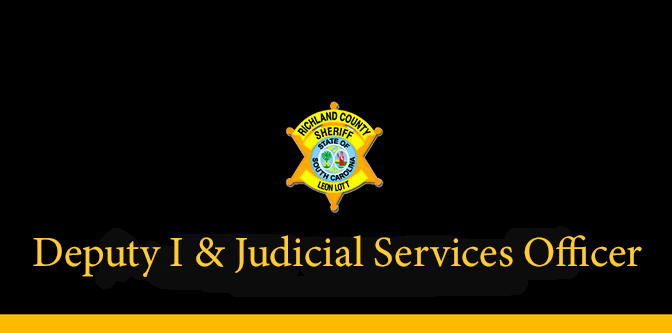 Deputy 1 and Judicial Services