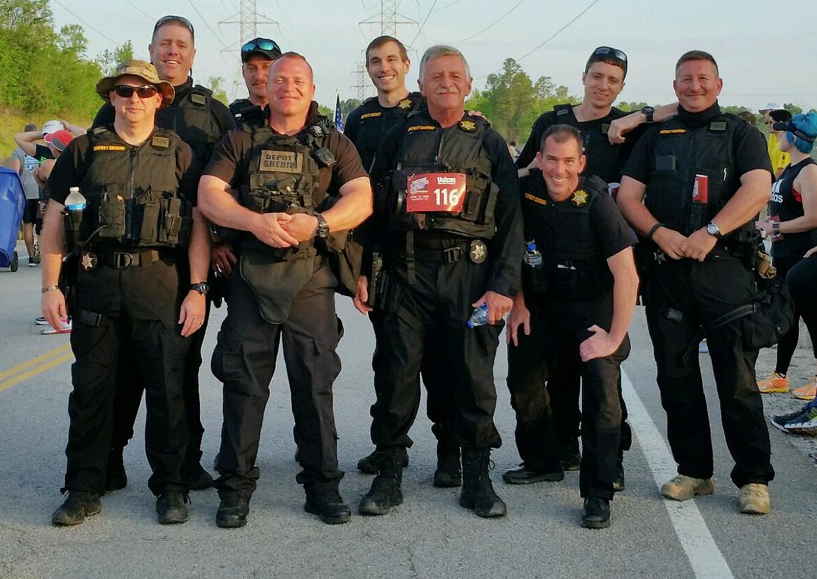 Group of Reserve Deputies